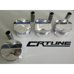 Pistons CP Honda civic B16 81mm
