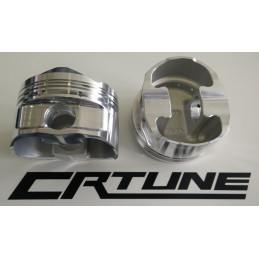 Pistons CP Honda civic B18C6 81mm