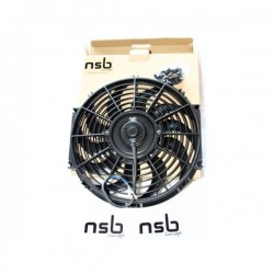 Ventilateur type Spal Nsb 310 mm