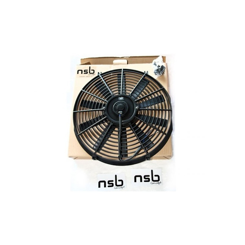 Ventilateur type Spal Nsb 382 mm
