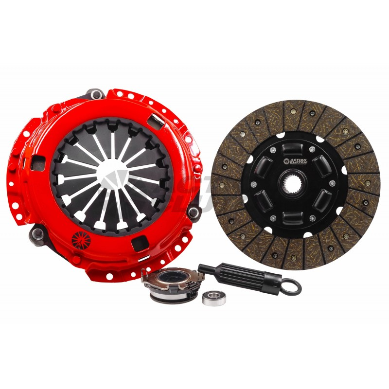 Embrayage Stage 1 K20 - K24 / EP3 - FN2 - DC5 - CL9 Action clutch