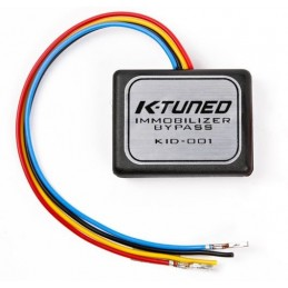K-tuned Immo bypass Immobiliser