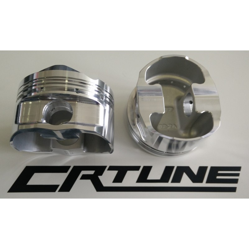 Pistons CP Honda civic B16 82mm RV 12.5