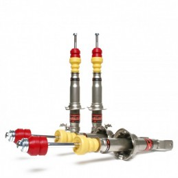Amortisseurs Sports (X4) - Civic/Crx - ED/EE 88-91 - Skunk 2