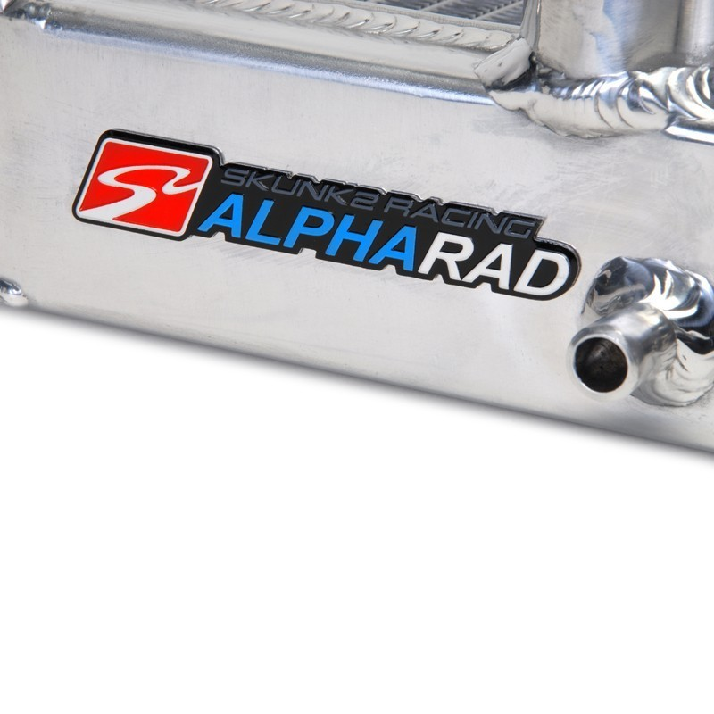 Radiateur HondaCivic EG / EK Alpha series Skunk2
