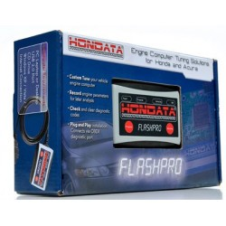 Flash Pro Civic Type R FN2 (07-10) HONDATA