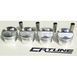 Pistons CP Honda civic B16 82mm