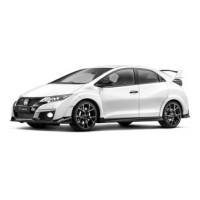 Civic Type R 2015 FK2