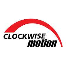 clockwise motion